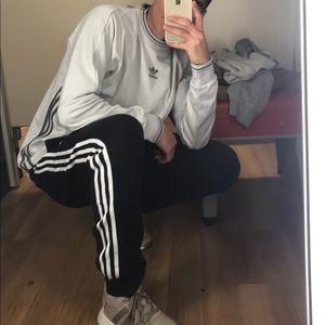 Adidas original long sleeve shirt